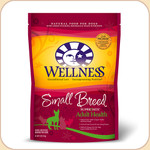 Wellness Adult Small Breed Dog