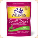 Wellness Adult Small Breed Dog