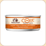 Wellness CORE Grain-Free Cat/Kitten Can