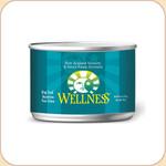 Wellness Venison Dog Can