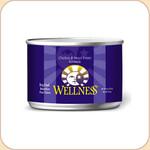 Wellness Chicken Dog Can