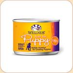 Wellness Chicken Puppy Can