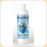 earthbath Eucalyptus & Peppermint Shampoo 16 oz.