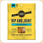USA Bixbi Pork Jerky Hip & Joint