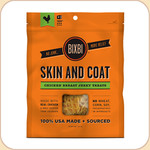 USA Bixbi Chicken Jerky Skin & Coat