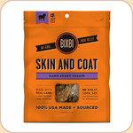 USA Bixbi Lamb Jerky Skin & Coat