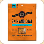 USA Bixbi Pork Jerky Skin & Coat