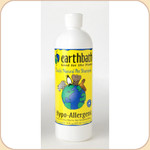 earthbath Hypo-Allergenic Shampoo 16 oz.