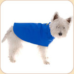 Lined Waterproof Royal Raincoat