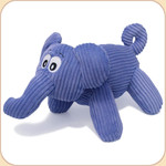 Corduroy Elephant Toy