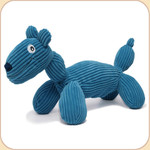Corduroy Doggie Toy