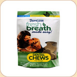 Tropi Clean Fresh Breath Chews