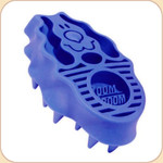 Kong Zoom Groom Dog Brush--Firm