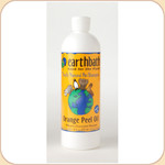 earthbath Orange Peel Oil Shampoo 16 oz.