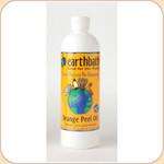 earthbath Orange Peel Oil Shampoo 16 oz.
