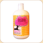 Shea Butter Shampoo with Oatmeal