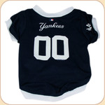 Team Jersey--Yankees Navy