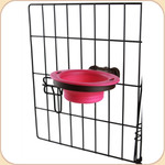 Pet Kennel Collapsible Bowl/ 1 cup