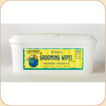 earthbath Hypo-allergenic Grooming Wipes 100 ct.