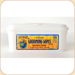 earthbath Mango Tango Grooming Wipes 100 ct.