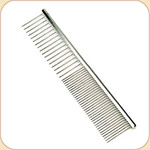 Metal Comb--Medium/Coarse