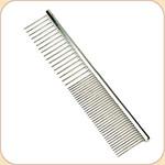 Metal Comb--Medium/Coarse