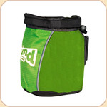 Treat Bag in Green