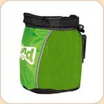 Treat Bag in Green