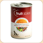 Fruitables Sweet Potato Supplement