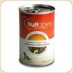 Fruitables Pumpkin Supplement