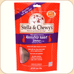 Stella & Chewy's Dog Freeze-Dried Rabbit Dinner