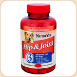 Nutri-Vet Hip & Joint Level 3 Tabs