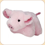 Oinking Piggy Toy