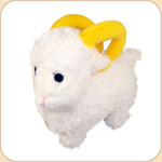 Bleating Sheep Toy