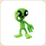 One Mighty Green Martian JUNIOR