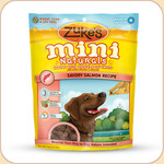 Zuke&#039;s Mini Naturals Salmon