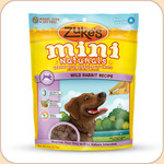 Zuke's Mini Naturals Rabbit