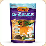 Zuke's G-Zees Turkey Treats
