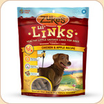 Zuke's Links--Chicken & Apple