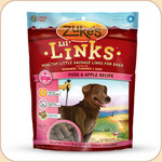 Zuke's Links--Pork & Apple