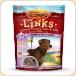 Zuke's Links--Rabbit & Apple