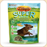 Zuke&#039;s Super Greens Blend