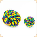 Rope Knot--2 sizes
