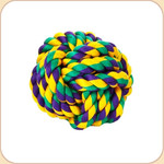 Rope Knot--3 sizes