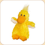 Catnip Duckie--Refillable