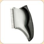 Flea Comb--Soft Grip