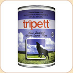 Tripett Green Lamb Tripe Dog Can
