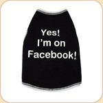 Facebook Tank