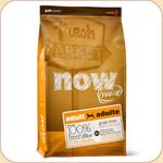 now FRESH Grain Free Turkey Adult Recipe Dog