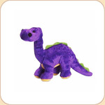 One Plush Purple Mini Dino